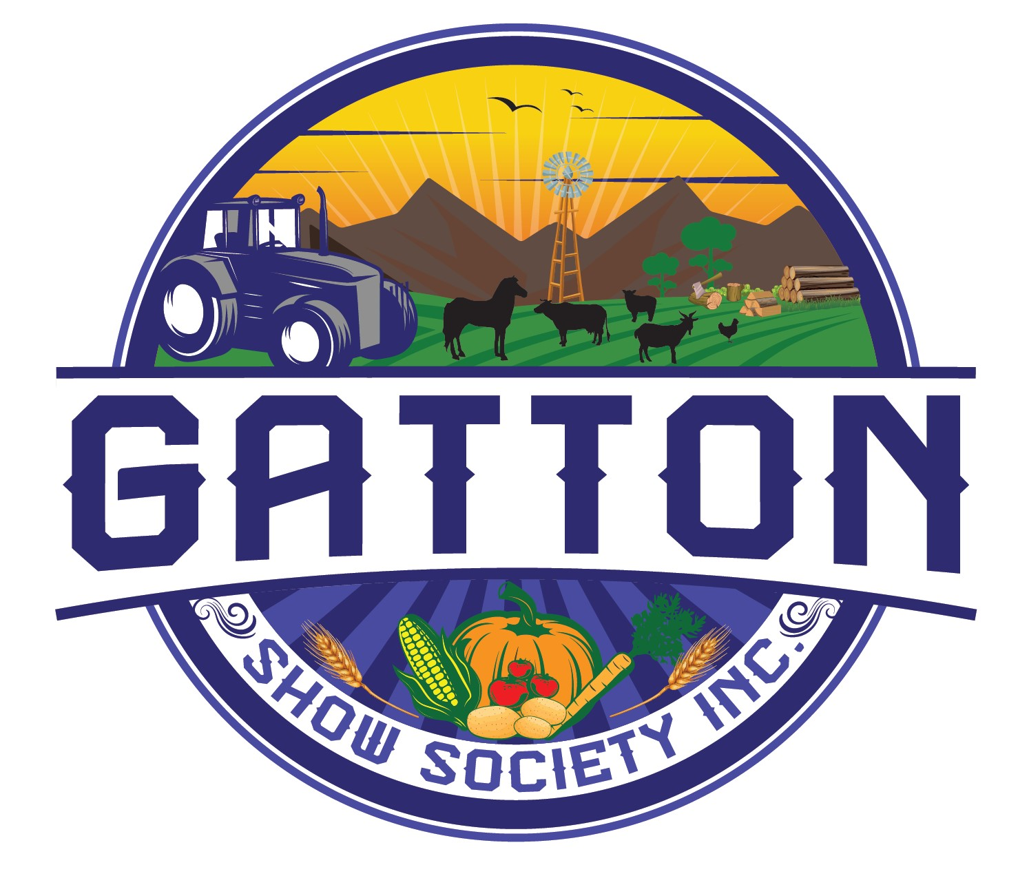 Gatton Show Society